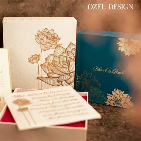 Ozel Design, Wedding Invitation Card in Delhi   WeddingZ