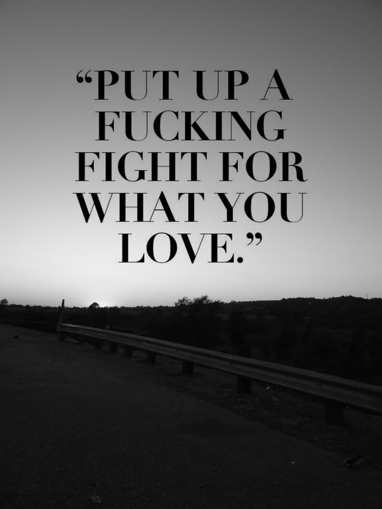 Quotes About Love Black And White 56 Quotes