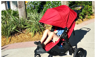 Florida made easy by Orlando Stroller Rentals Kidsumers