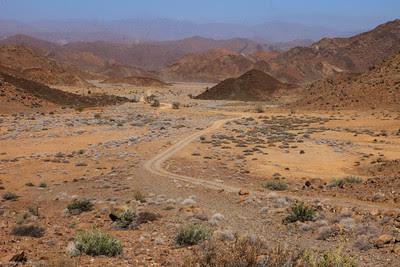 Maerpoort Pass