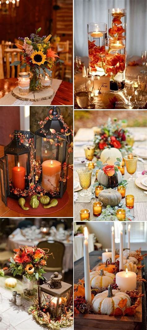 Awesome Diy Fall Wedding Favors Pictures Styles Ideas 2018