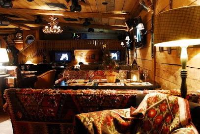 Ресторан Куршевель