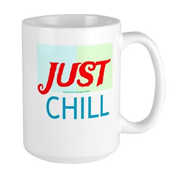 Just Chill Pales Mug