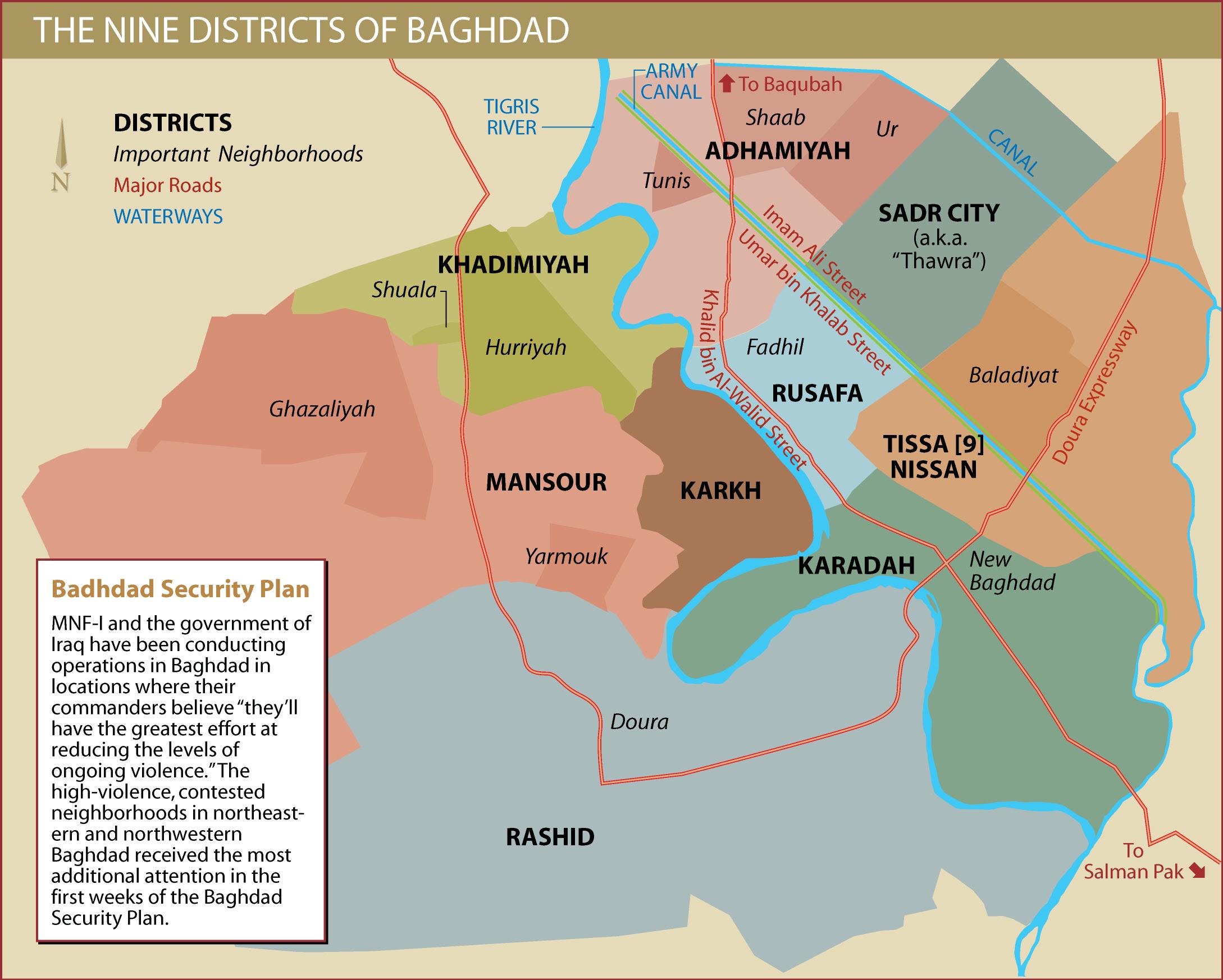 BaghdadDistricts