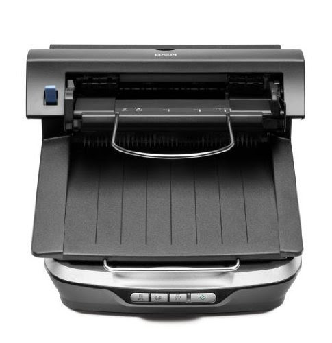 Epson B12b813391 Automatic Document Feeder For Epson Perfection 4490