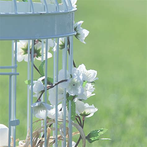 DIY Wedding Centerpiece Ideas   DIY Bird Cage Ideas
