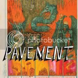 Pavement 'Quarantine The Past'