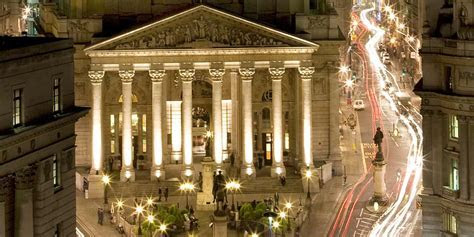 The Royal Exchange Event Spaces   Best Venue In London