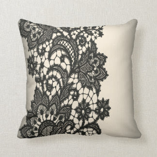 Lace Pillows, Lace Throw Pillows