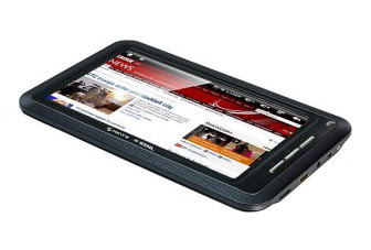 BSNL launches three Android tablets, starting Rs. 3,250