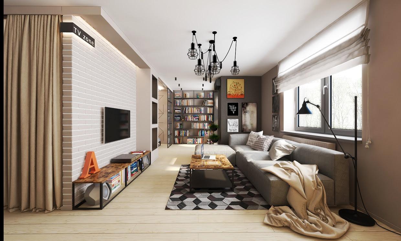 Interior Decoration Designs Studio Room | Interior Car Led ...