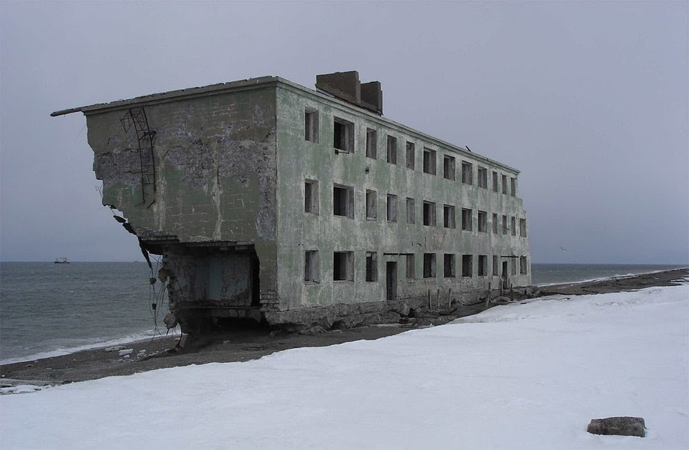 abandoned45