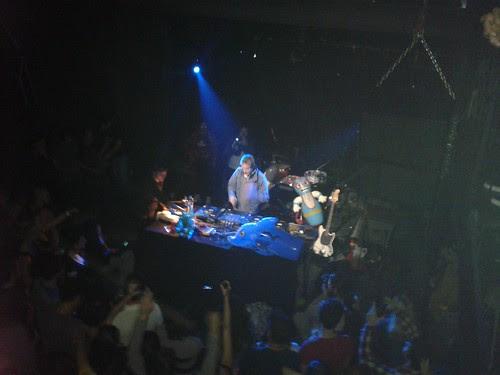 Diplo @ Kookoo Live Club, Athens, GR 15/1/2012