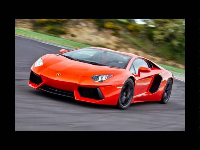 Mobil Lamborghini Koleksi Artis Terkaya Raffi Ahmad ...