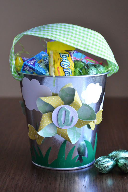 We R Easter in a Bucket by Aly Dosdall