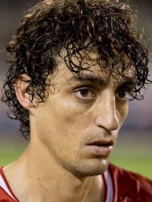 Clebinho, CRB (Foto: Jonathan Lins / GloboEsporte.com)