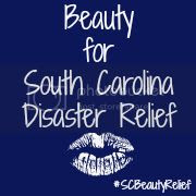 Beauty for South Carolina Disaster Relief