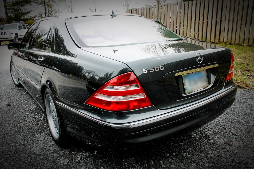 Mercedes-Benz Club of America Photo Gallery