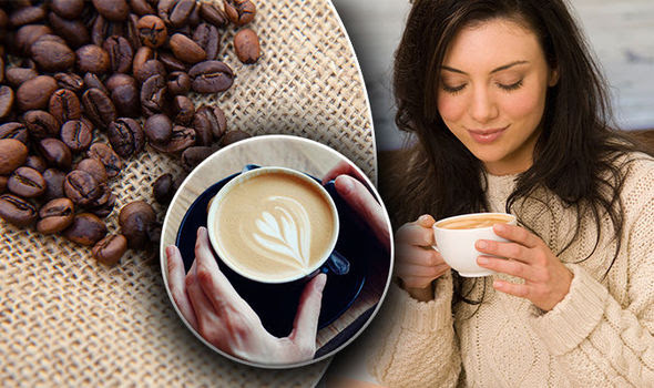 Drinking this many cups of coffee a day could kill you ...