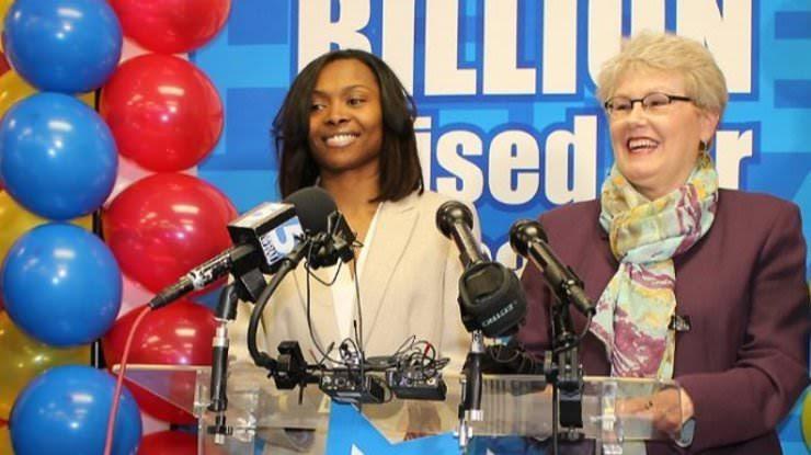 Pastor processa fiel que ganhou na loteria