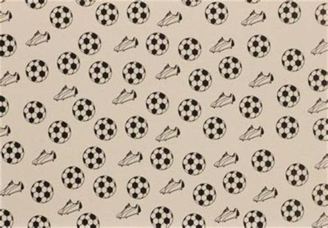 Craft Inspiration, Football Boots & Ball A4 Paper or Card