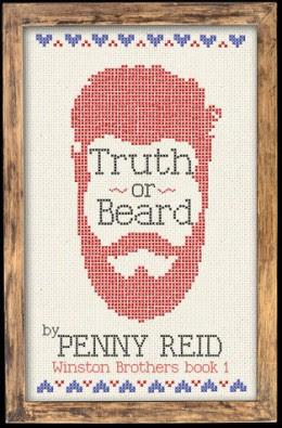 Tour: Truth or Beard by Penny Reid