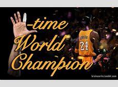 brainworks: So Kobe Bryant has #5, and the
