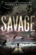 Title: Savage, Author: Thomas E. Sniegoski