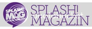Splash Mad Logo