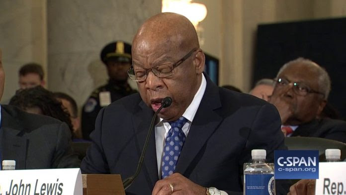 Image result for rep john lewis
