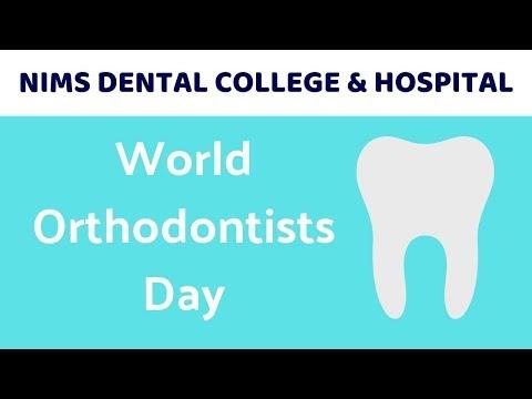World Orthodontist Day