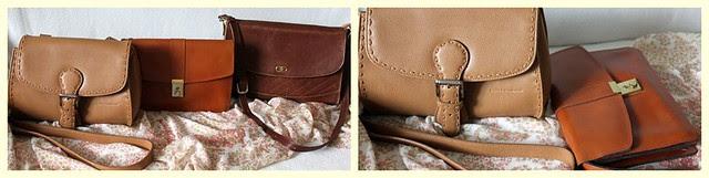 Vintage Bags I