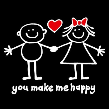 You Make Me Happy Quote Quote Number 555468 Picture Quotes