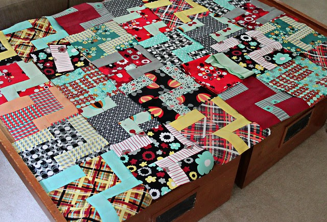 Nordika Quilt Blocks