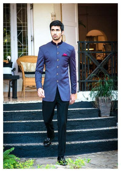 Ideas for Groom Wear, Decide what to wear   Sherwani or