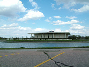 Stuhr Museum of the Prairie Pioneer, Grand Isl...