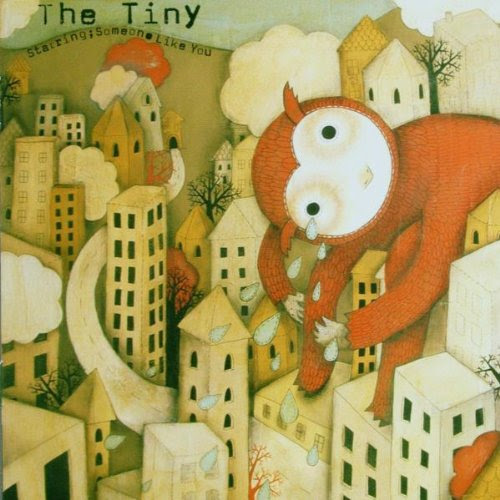 The Tiny - Starring; Someone Like You