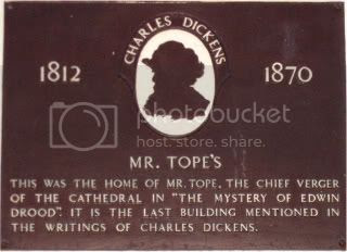 Dickens books,characters