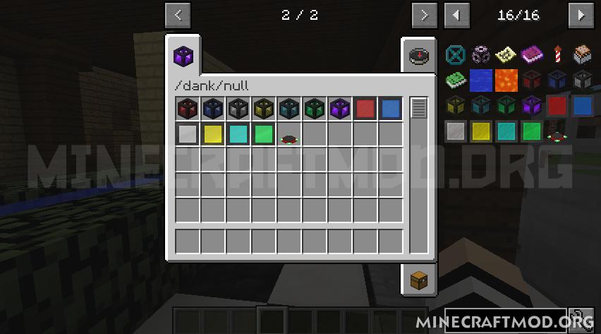 Minecraft Forge 1 13 2 Mods - Muat Turun 6