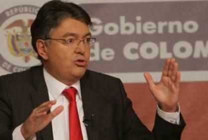 Colombia registró en 2012 el mayor superávit fiscal de la historia