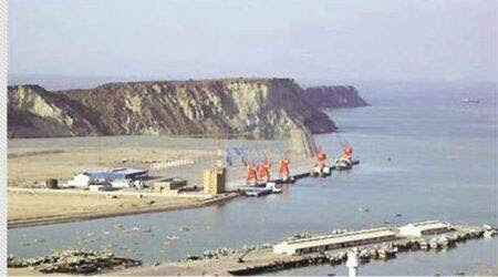 CPEC will aggravate India-Pakistan tension: US think-tank