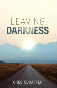 leaving darkness cover