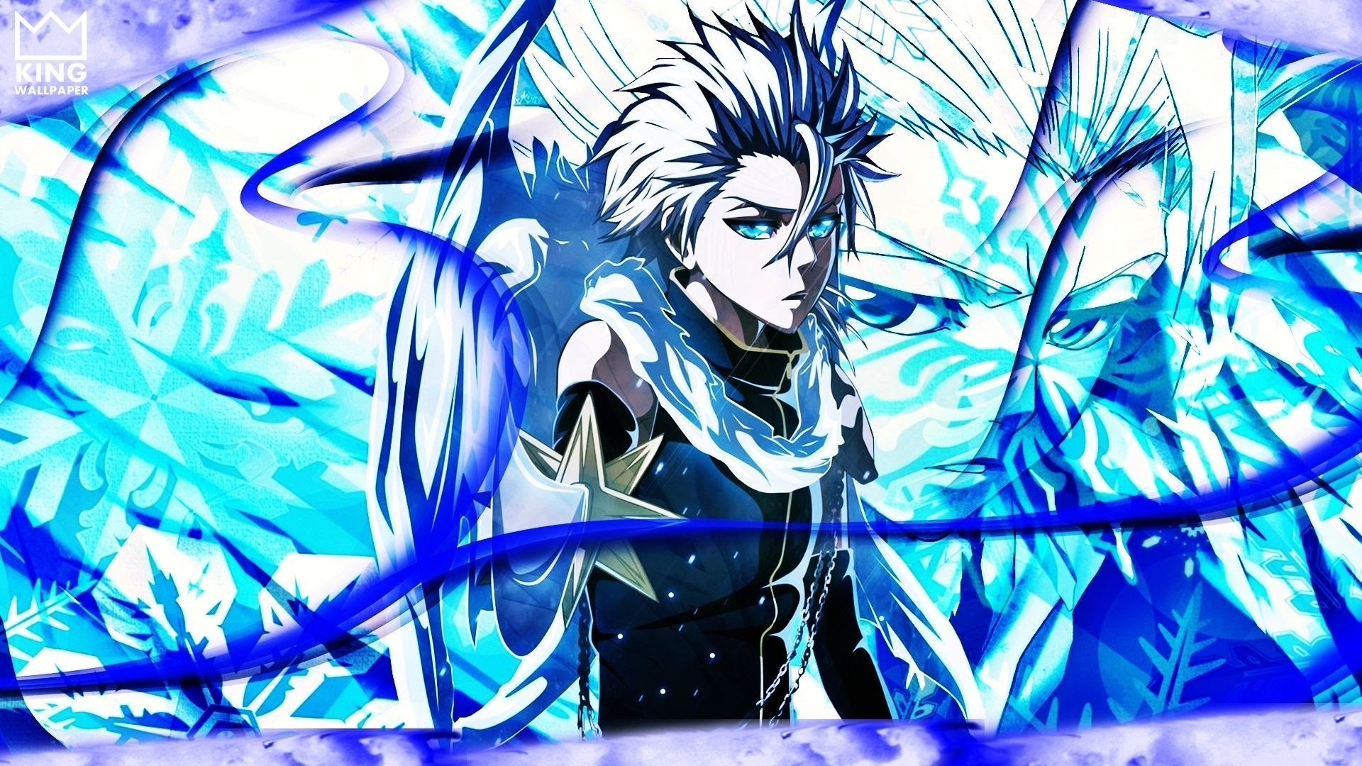 Killua Wallpapers (73+ background pictures)