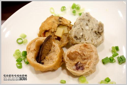 小肥牛蒙古鍋公益店30