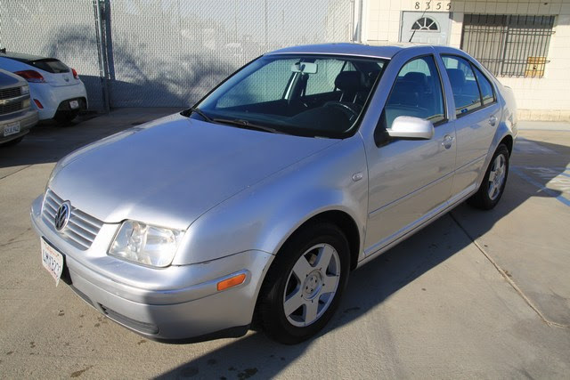 2001 Volkswagen Jetta Car Donation From San Diego Ca Cars For Prostate Cancer