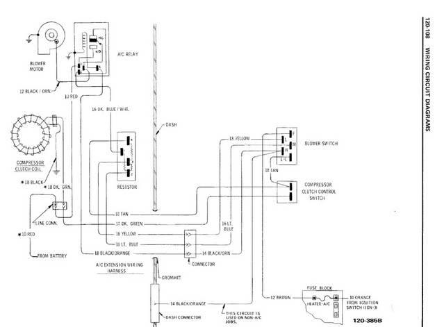 Diagram El Wiring Diagrams 1970 Chevelle Wiper Motor Diagram Full Version Hd Quality Motor Diagram Sharediagrams Breadandburger Fr