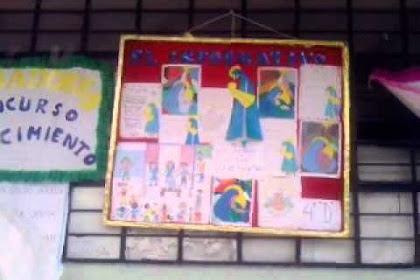 Titulos De Periodicos Murales Por El Dia De La Madre
