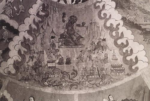 mural bw