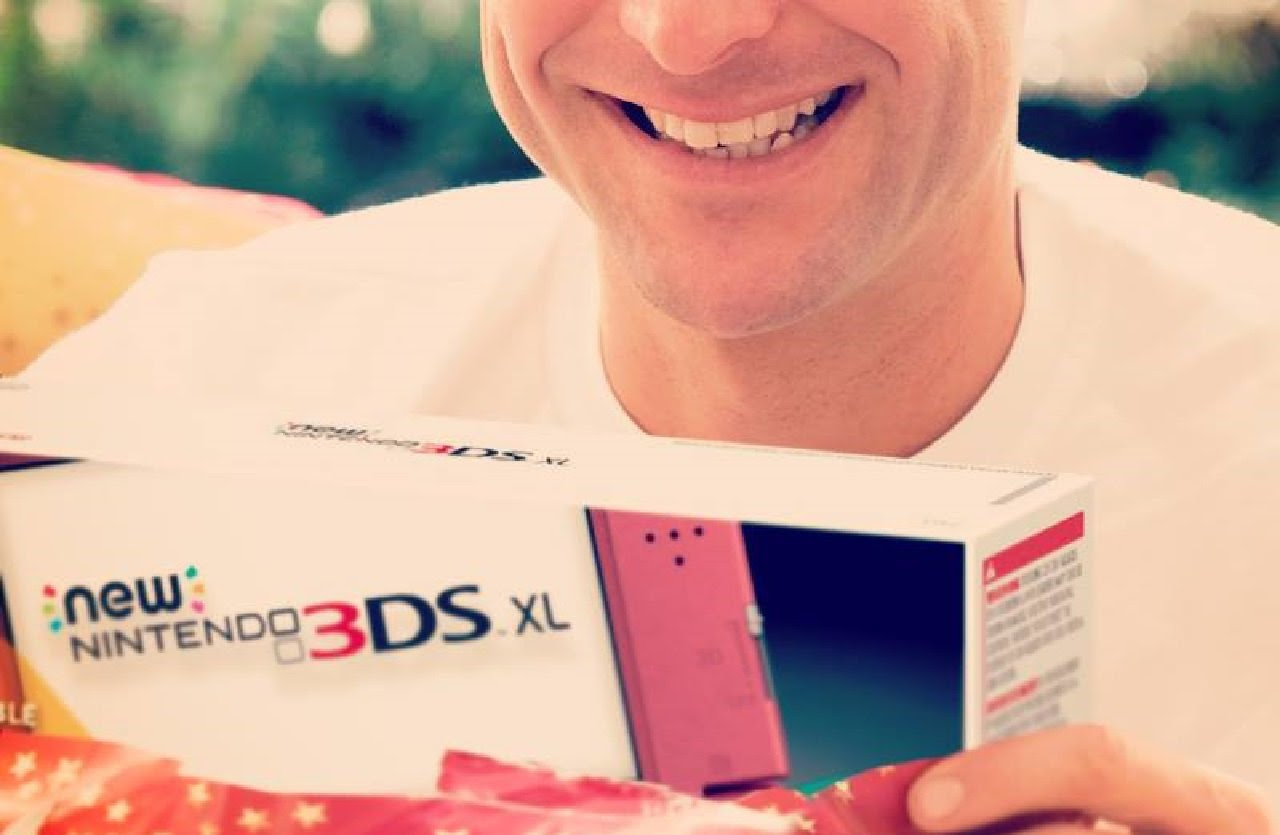 New 3DS XL refurb units $30 off at Nintendo's outlet store screenshot