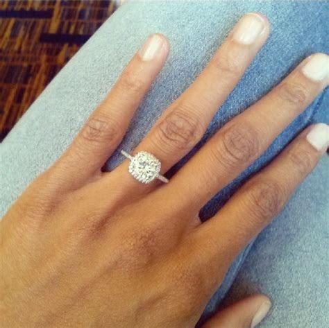 Thin band engagement ring?
